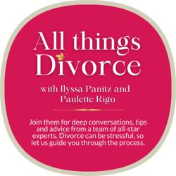 All Things Divorce  Clubhouse