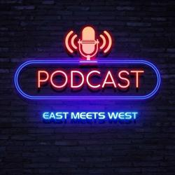 East Meets West Podcast  Clubhouse