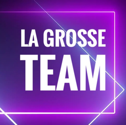 La Grosse Team Clubhouse