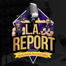TLAR Podcast🎙: Bridging The Gap For Our People Clubhouse