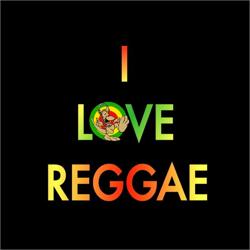 I Love Reggae Clubhouse