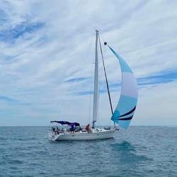 Sailing Classes & Sailors Clubhouse
