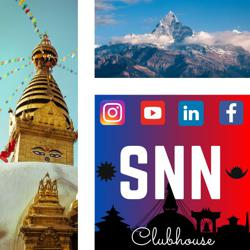 Subtle Nepali Networking Clubhouse
