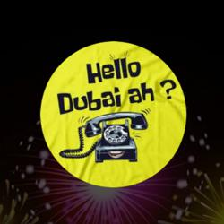 Hello, Dubai yaaa?? Clubhouse