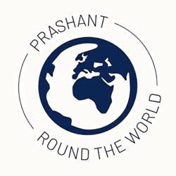 Prashant_roundtheworld Clubhouse