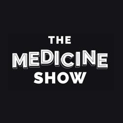 The Medicine Show  Clubhouse