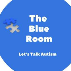 The Blue Room-Let's Talk Autism Clubhouse