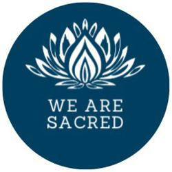 We Are Sacred Clubhouse