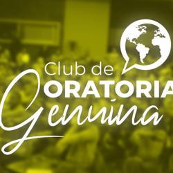 CLUB DE ORATORIA Clubhouse