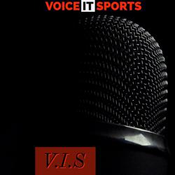 VOICE IT SPORTS Clubhouse
