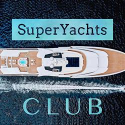 SuperYachts Club  Clubhouse