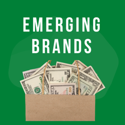 EMERGING BRANDS Clubhouse