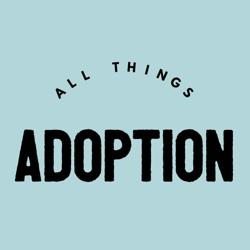 All things adoption (we're talking humans not pets) Clubhouse