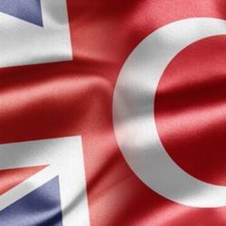 UK & Turkey Business  Clubhouse