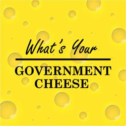 GOVERNMENT CHEESE Clubhouse