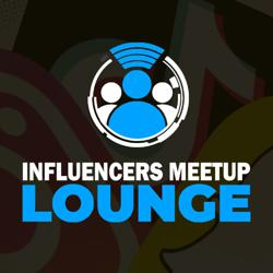 Influencers Meetup Lounge Clubhouse