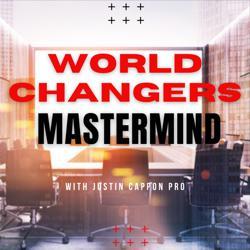 WORLDCHANGERS MASTERMIND Clubhouse