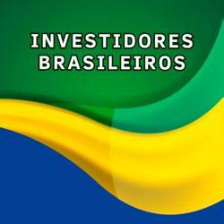 Investidores Brasileiros Clubhouse