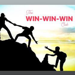 The WIN-WIN-WIN Club Clubhouse