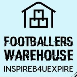 Footballers Warehouse Clubhouse