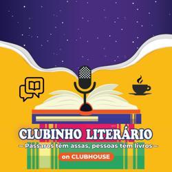 Clubinho Literário  Clubhouse
