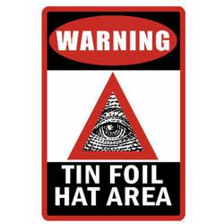 Tinfoil Hat Society Clubhouse