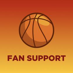 NBA Fan Support Clubhouse