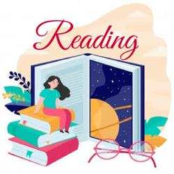 Reading For You Clubhouse