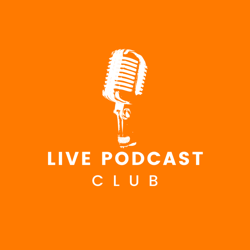 Live Podcast Clubhouse