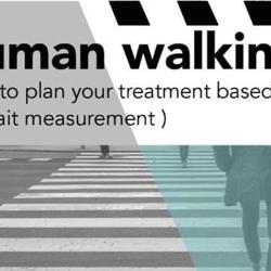Human Walking Clubhouse