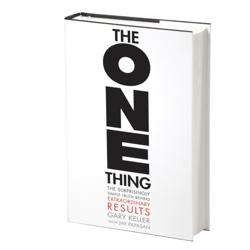 The ONE Thing Clubhouse