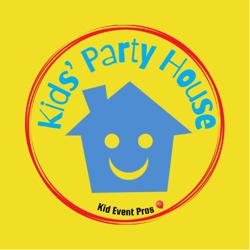 KIDS' PARTY HOUSE Clubhouse