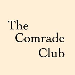 The Comrade Club Clubhouse
