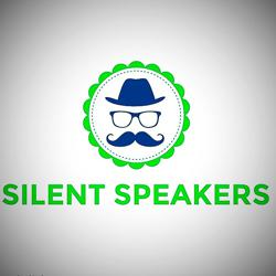 SILENT SPEAKERS Clubhouse