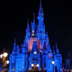 Talk Disney to Me Clubhouse
