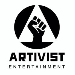 Artivist Entertainment Clubhouse