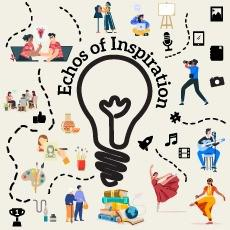Echos of Inspiration Clubhouse