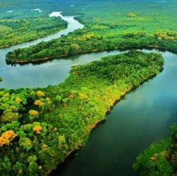 Conexão Amazônia  Clubhouse