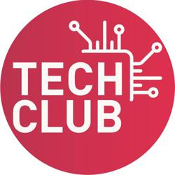 Tech club Clubhouse