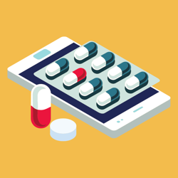 Digital Pharmacy Clubhouse