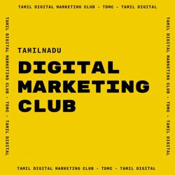 Tamil Digital Marketing Clubhouse