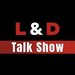 L&D TalkShow بالعربي Clubhouse