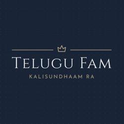 Telugu Fam Clubhouse