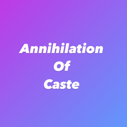 Annihilation of Caste Clubhouse