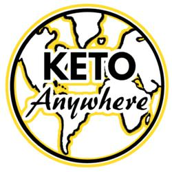 Keto Anywhere - Eat out, Shop, Cook, Enjoy Keto & Low Carb Clubhouse