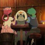 PokeSexAnime Bar n Grill  Clubhouse