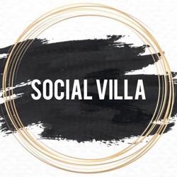 SOCIAL VILLA Clubhouse