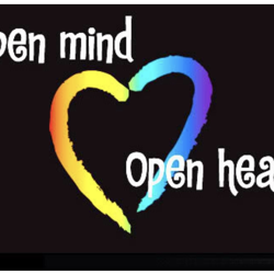 Open Mind, Open Heart  Clubhouse