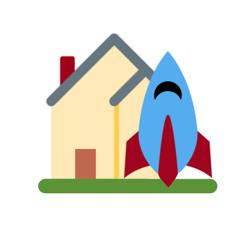 Launch House 🚀🏠 Clubhouse