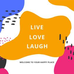 Live Love Laugh Clubhouse